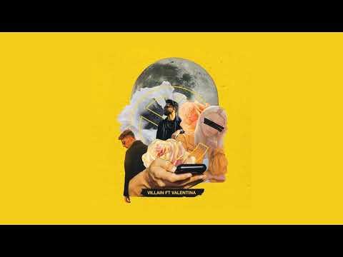 Yellow Claw - Villain (feat. Valentina)