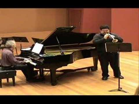 Haydn Trumpet Concerto 3rd movement Finale