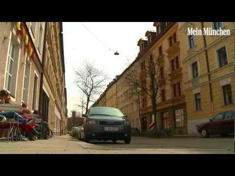 Mein München - die Au