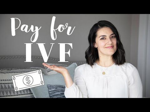 WHAT TO DO TO PAY FOR IVF | Chelsea Hansen