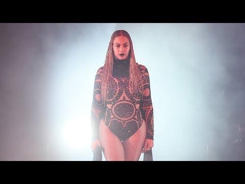 Beyoncé And Solange Fall At Coachella 2018 | HollywoodLife