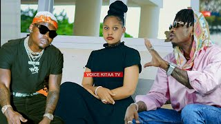 Ugomvi wa Diamond na HarmonizeJokate Mwegelo ahusika