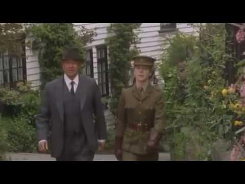 Foyle's War - 'Stay'