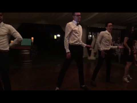 Fifth Harmony - Down (Wedding Dance Original Choreography)