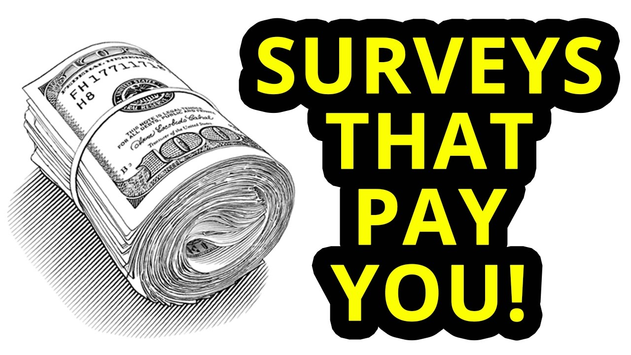 how to make money without surveys