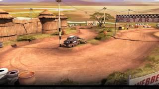 Mini Motor Racing Gameplay PC HD Part 1