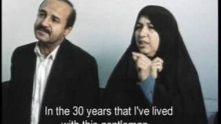 DIVORCE IRANIAN STYLE | Women Make Movies | Clip