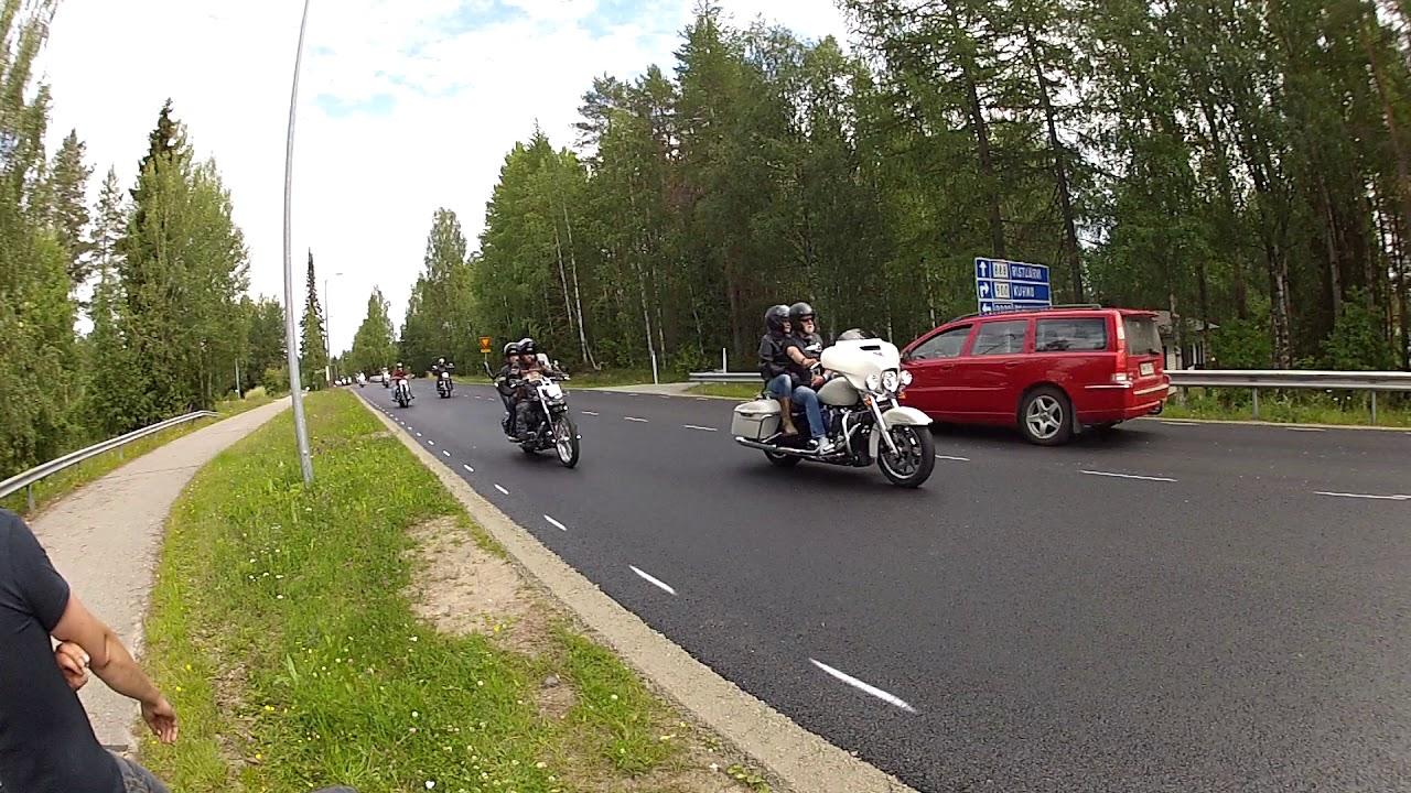 Harley Davidson Finland