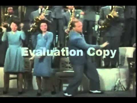Kay Kyser's Big Swing Band 1943