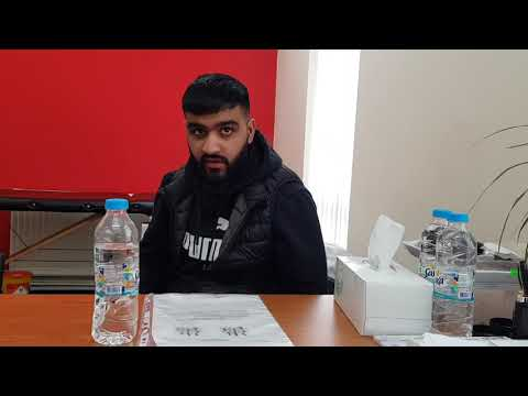 Acne, Back Pain and Eczema treatment by Hijama