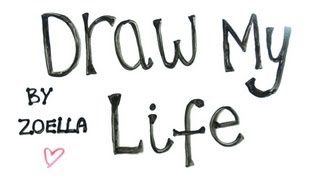 Draw My Life | Zoella(You requested it & here it is, my life in drawings :) Please thumbs up if you enjoyed it! Subscribe here for vlogs: http://youtube.com/morezoella WHERE ELSE TO ..., 2013-04-14T16:00:06.000Z)