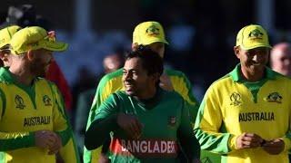 বাঘের গর্জন শুনল অস্ট্রেলিয়া I Bangla News & Sports Channel