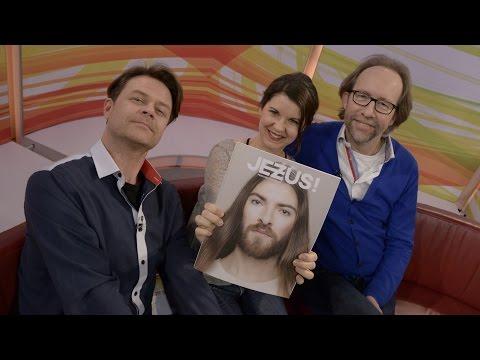 Gott sei Dank #6/17 | Ein Hochglanz-Magazin aus Holland über Jesus