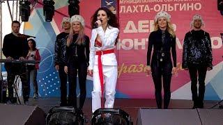 "Анна Плетнева (группа ""Винтаж"") 25.05.19"