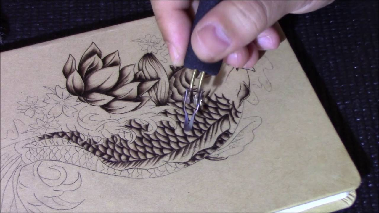 pyrography project 63