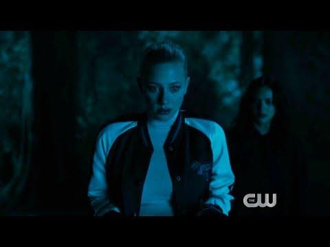 """Riverdale 4x09 """"Betty Killed Jughead?"""" Ending Scene Season 4 Episode 9 [HD] """"Tangerine"""""""