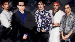 The Cure - Fascination Street RS Home Demo (Instrumental)