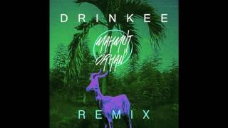 "SOFI TUKKER - ""Drinkee (Mahmut Orhan Remix)"" [Official Audio]"