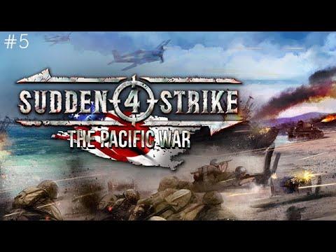 Sudden Strike 4 :The Pacific War(서든 스트라이크4 :태평양전쟁) 일본군미션 #5 오키나와 전투  