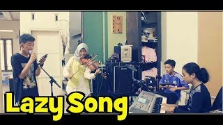 The Lazy Song _ Bruno Mars [Cover Simphony Kids]