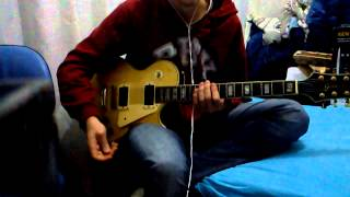 Staind - Right Here - Cover Guitarra Base