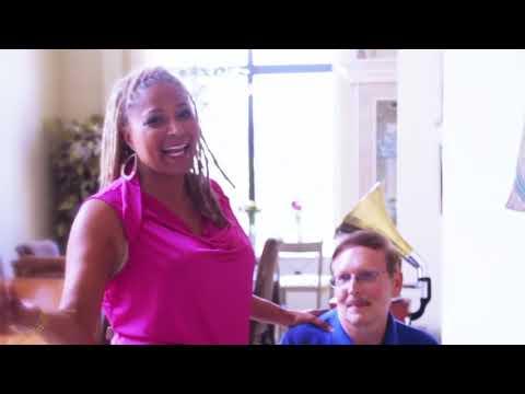Donna Singer starring in Birdland Breezes