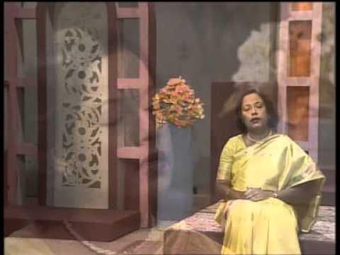 Madhubi hathath kotha hote elo by naznin begum ruby
