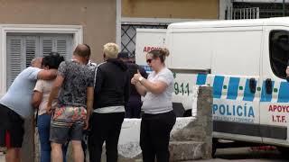 Abogado de la madre de niños muertos en incendio dijo que la fiscal fue muy agresiva con la mujer