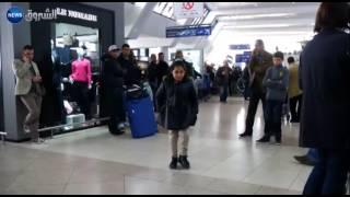 فوضى بمطار الجزائر الدولي بسبب إضراب مضيفي الجوية الجزائرية