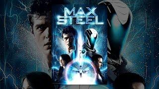 Gambar cover Max Steel