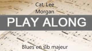 Скачать Tom Cat Lee Morgan Play Along