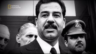 Zobacz jak Saddam Husain zyskał władzę absolutną [Wiek dyktatorów]