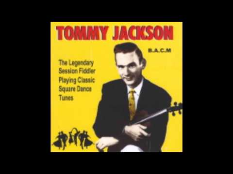 Tommy Jackson - Down Yonder