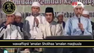 Az Zahir Terbaru Astaghfirullah Versi Kelingan + Lirik