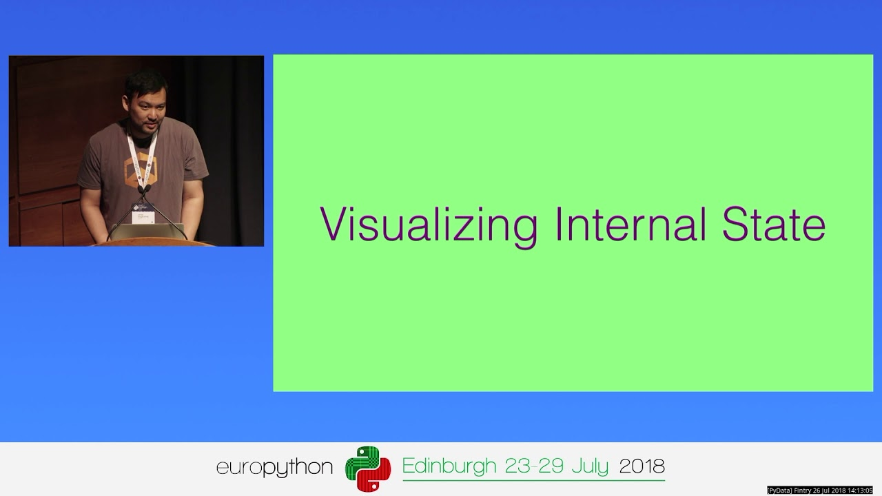 Image from Debugging Your Code with Data Visualization