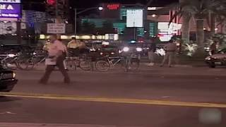 Rare News Footage and Clips from Tupac's Vegas shooting