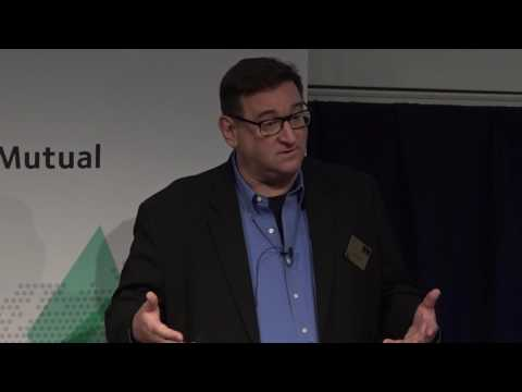 The Economics of Mutuality Journey and Business Context at Mars