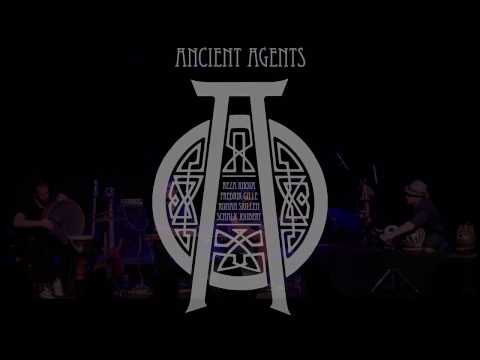 Ancient Agents -  Frame Drum Solo