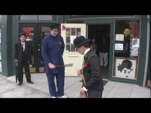Niles Charlie Chaplin Days: Look-A-Like Contest 2011
