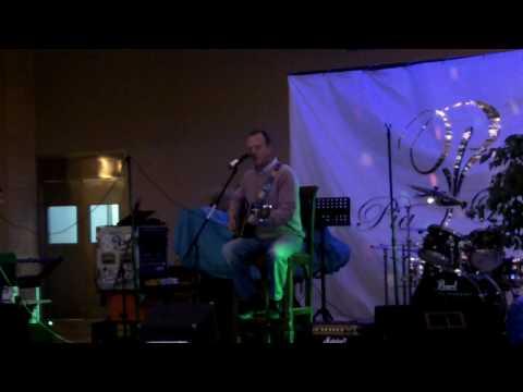 Pia bella hotel north cyprus TRNC KKTC Kyrenia Girne food singers bands party concert