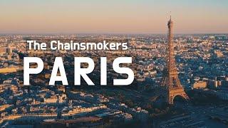 [가사 번역] The Chainsmokers (더 체인스모커스) – Paris (with 초고화질 파리 배경)