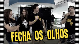 ATÉ O TALO! - Animongá [OF #19]