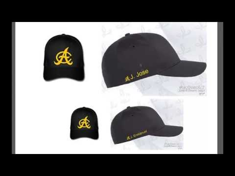 Como Hacer Gorras Personalizadas Aguilas Cibaeñas