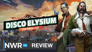 Disco Elysium (Switch) Review (Video Game Video Review)
