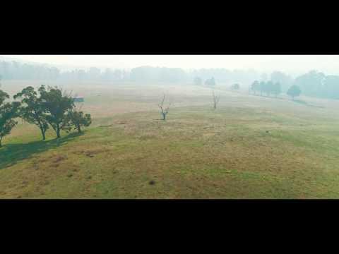 DJI Phantom 4 Pro - Yarra Valley