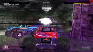 Monster Jam Maximum Destruction - PC - Season Part 1