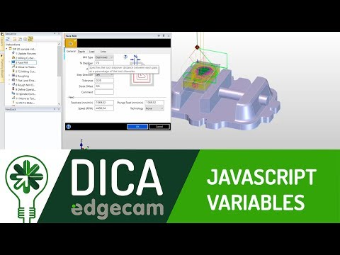 Dica 06 EC | Javascript variables