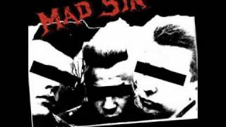 Watch Mad Sin Overpower video