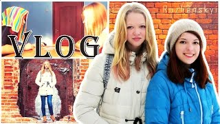 VLOG из санатория/Третья часть/прогулки/♥Романова♥(, 2015-03-03T10:09:42.000Z)