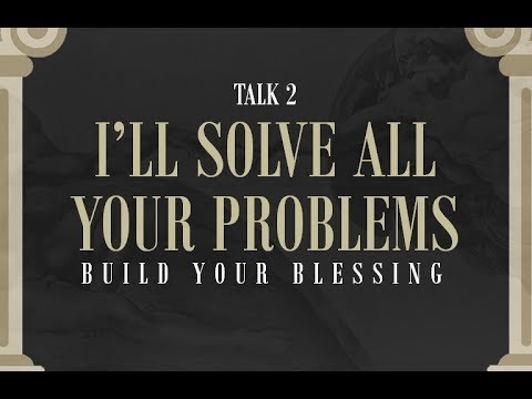 Why is talking about your problems god — photo 2
